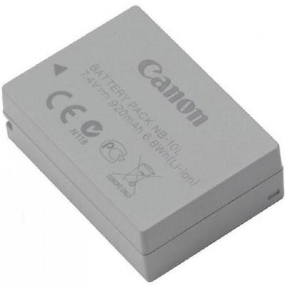 Аккумулятор Canon NB 10L