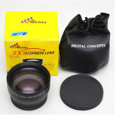 Оптический конвертер Kelda 2,0X37T