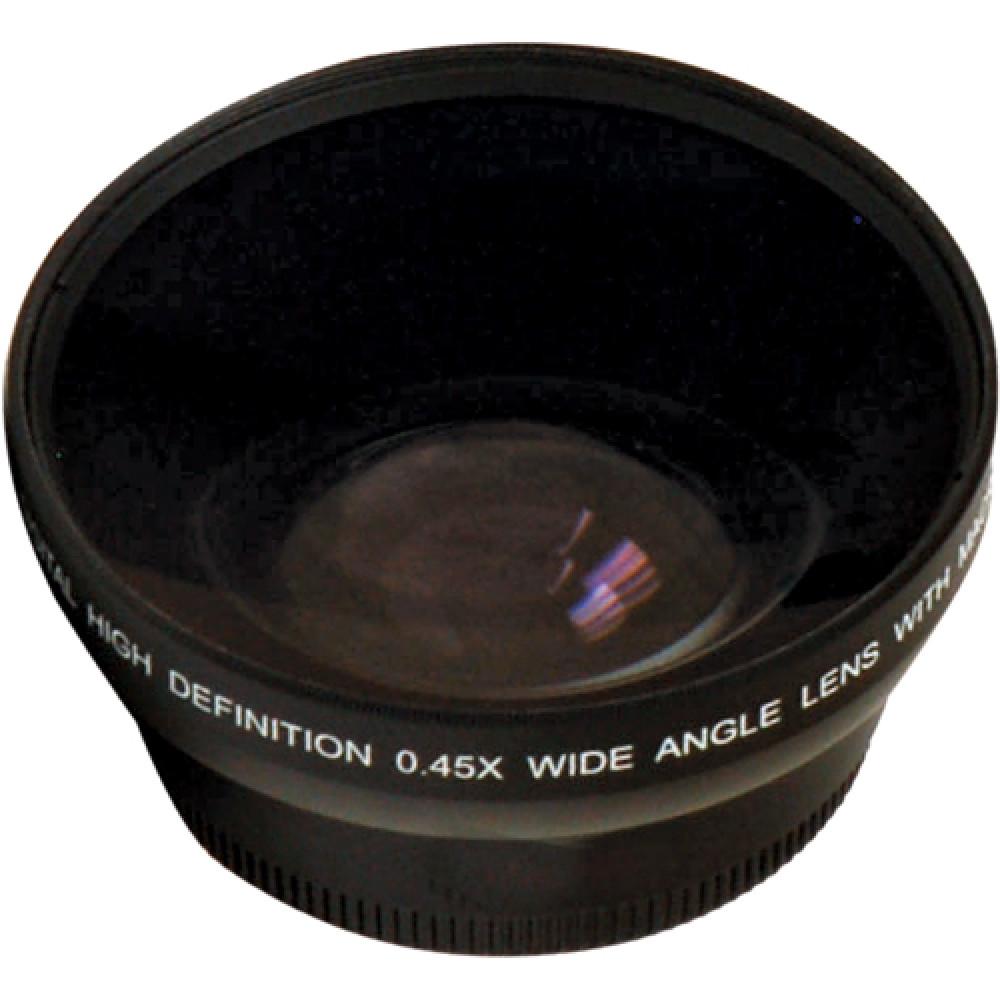 Оптический конвертер Digital 0.43x72m Pro Wide Angle lens w/ Macro HD
