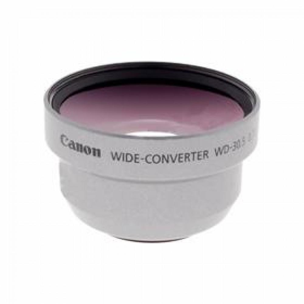 Оптический конвертер Canon WD-30,5