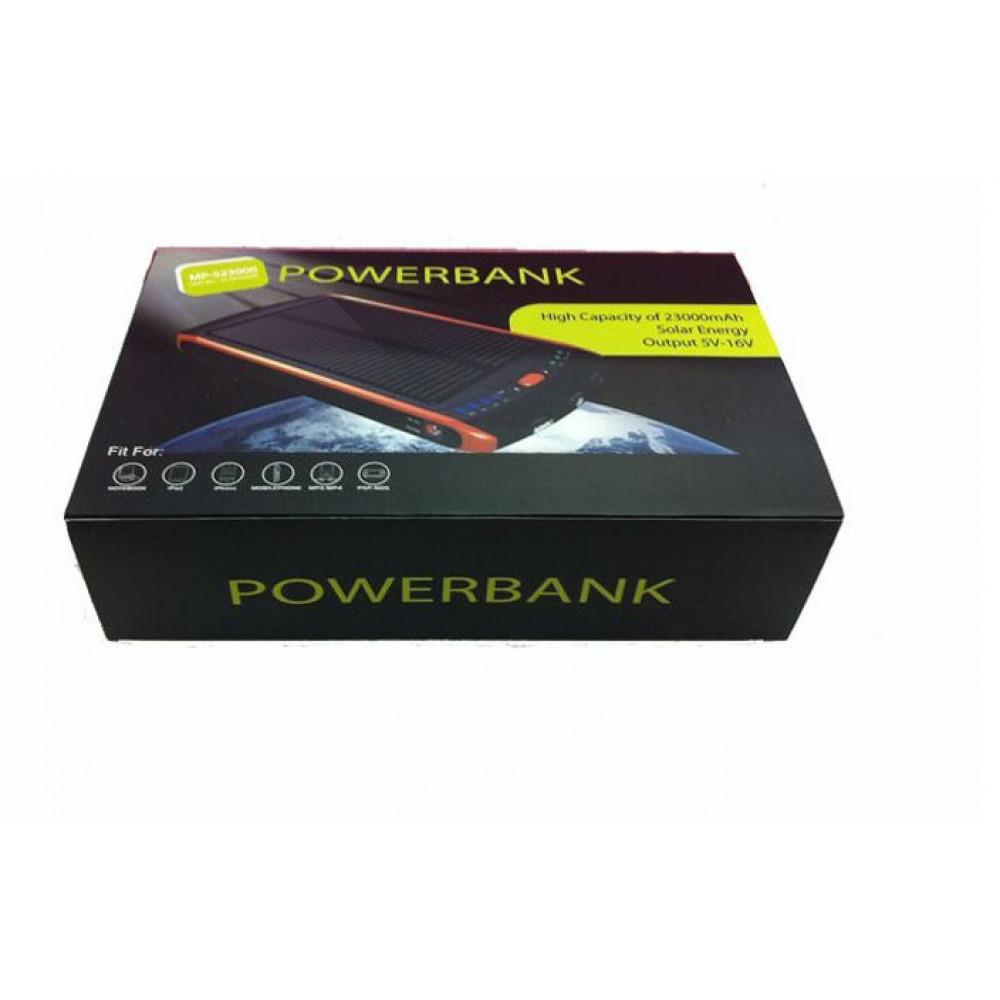 Аккумулятор DBK MP-S23000
