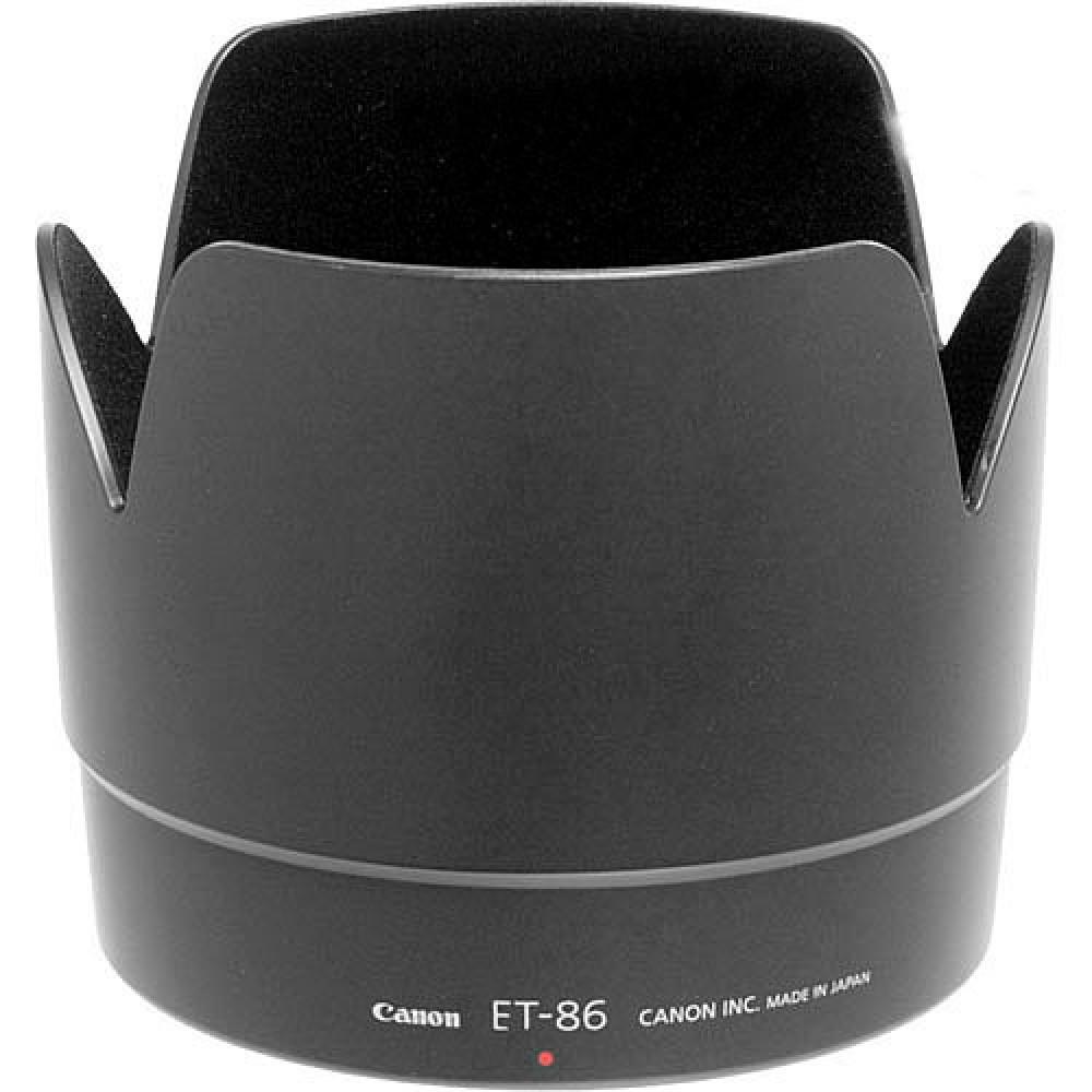 Бленда Canon ET-86 для Canon EF 70-200mm f/2.8L IS USM