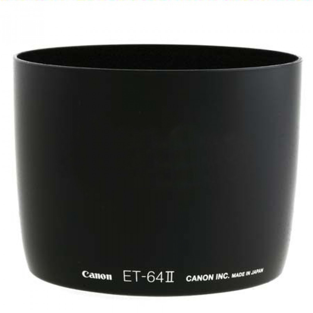 Бленда Canon ET-64 II  для объектива EF 75-300 IS USM