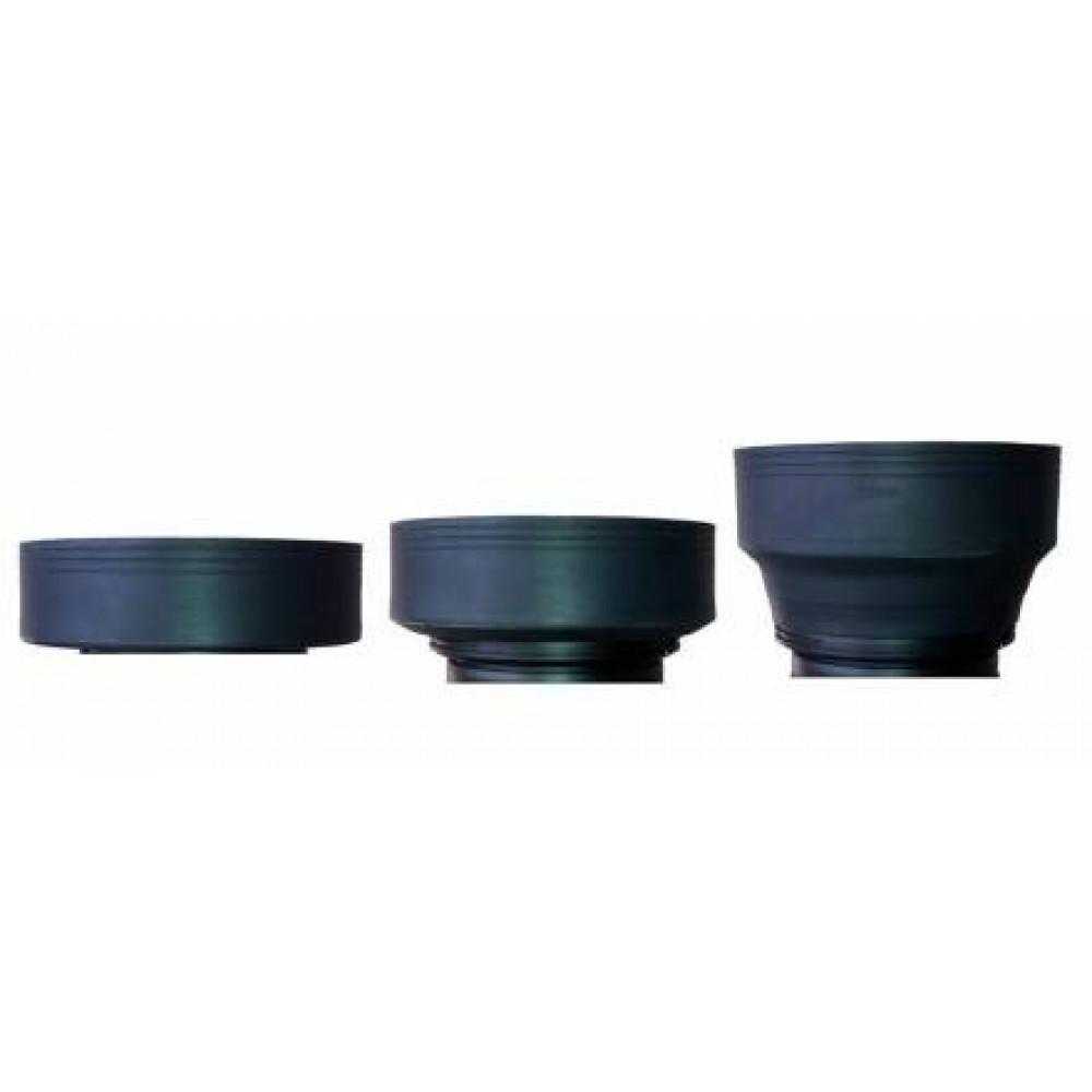 Бленда JJC LS-67S  для объектива с диаметром резьбы 67mm