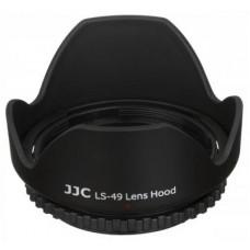 Бленда JJC LS-49 для объектива с диаметром резьбы 49mm