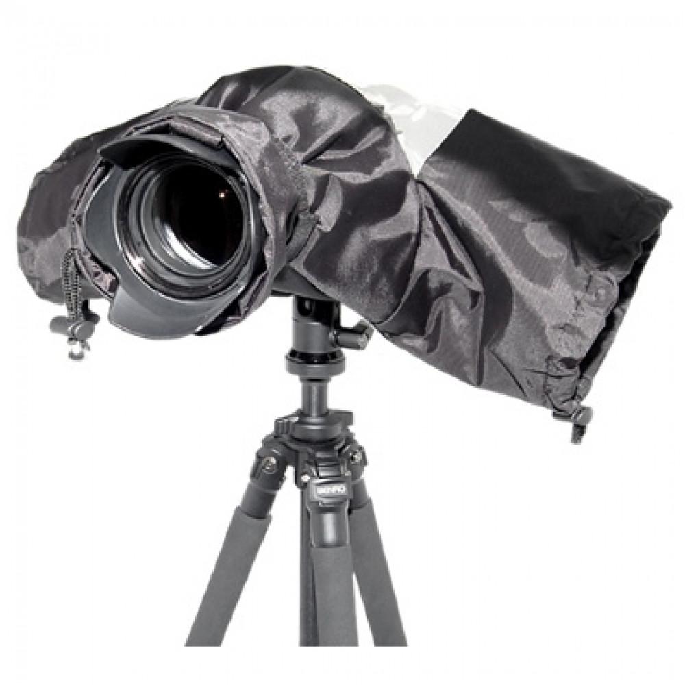 Дождевой чехол для JJC RC-1 зеркальной камеры