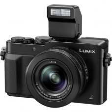 Фотоаппарат Panasonic Lumix DMC-LX100EE-K