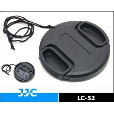 Крышка JJC LC-52 для объектива 52 mm