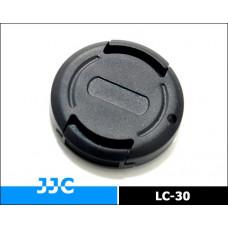 Крышка JJC LC-30 для объектива 30 mm