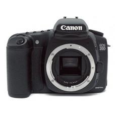 Фотоаппарат Canon EOS 20D Body (б.у)