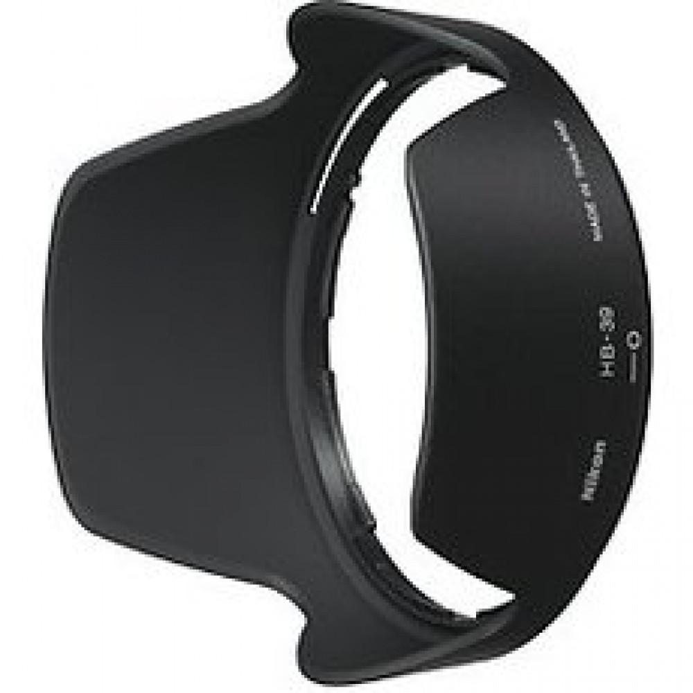 БЛЕНДА Nikon HB-39 для объективов Nikon 16-85mm, Nikon 18-300mm f/3.5-6.3 G