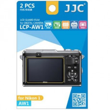 Защитный экран Professional LCD Screen Pro JJC LCP-AW1