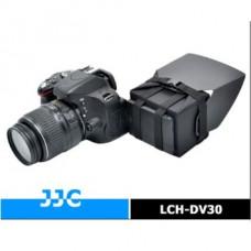 JJC LCH-DV30(61*45mm универсальный защитная бленда для LCD экрана