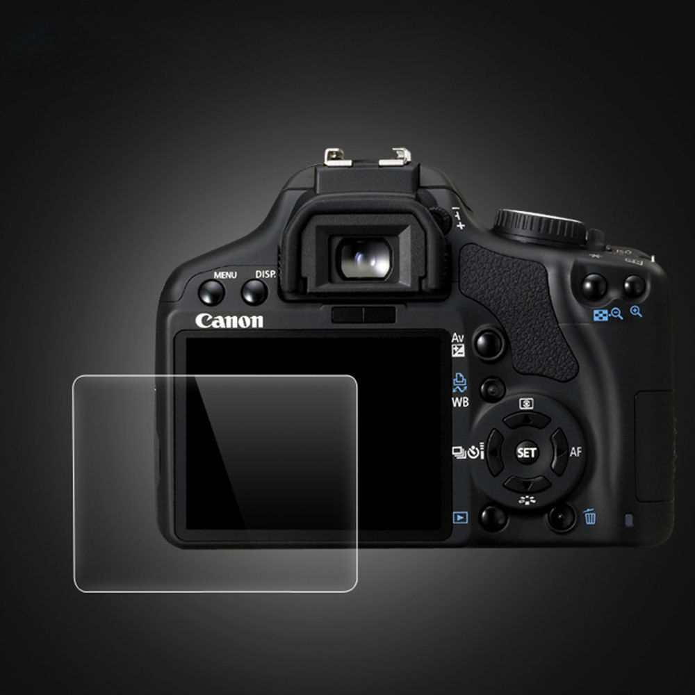 Canon Lcd Protector
