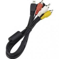 Кабель Canon AVC-DC400ST Stereo AV Cable
