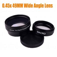 Оптический конвертер Digital 0,45X46W