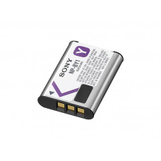 Аккумулятор Sony NP-BY1