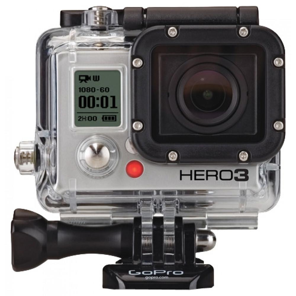 Экшн-камера GoPro HD HERO3