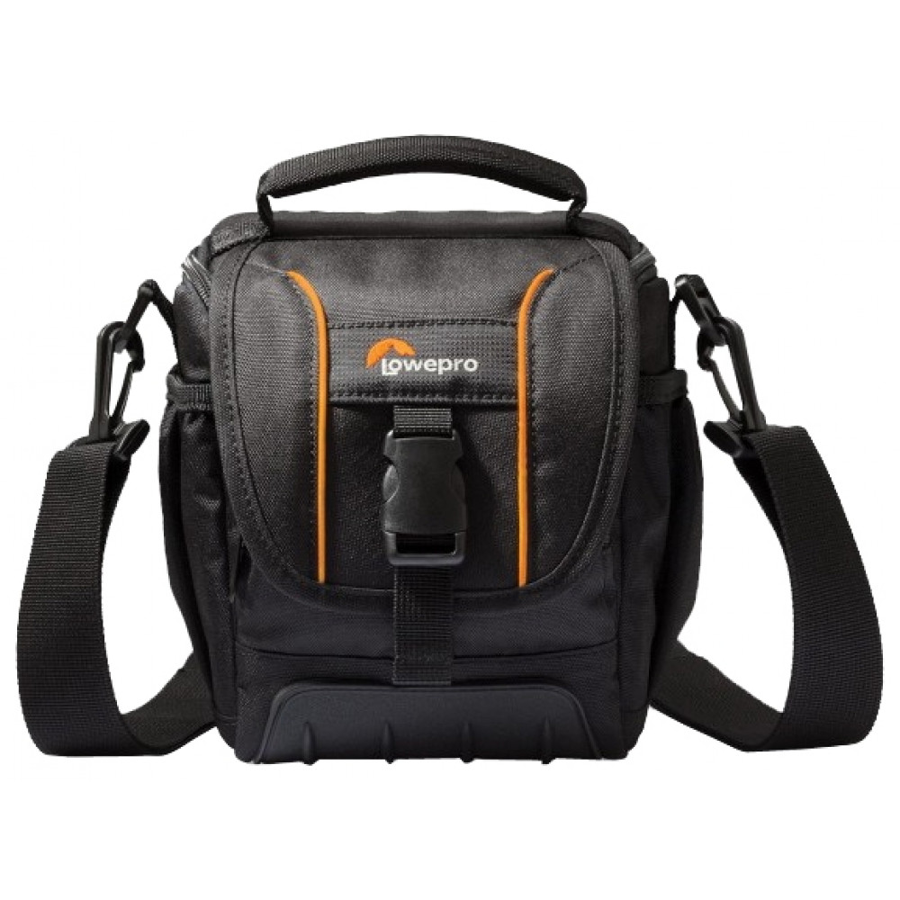 Lowepro Adventura SH120 II чёрный