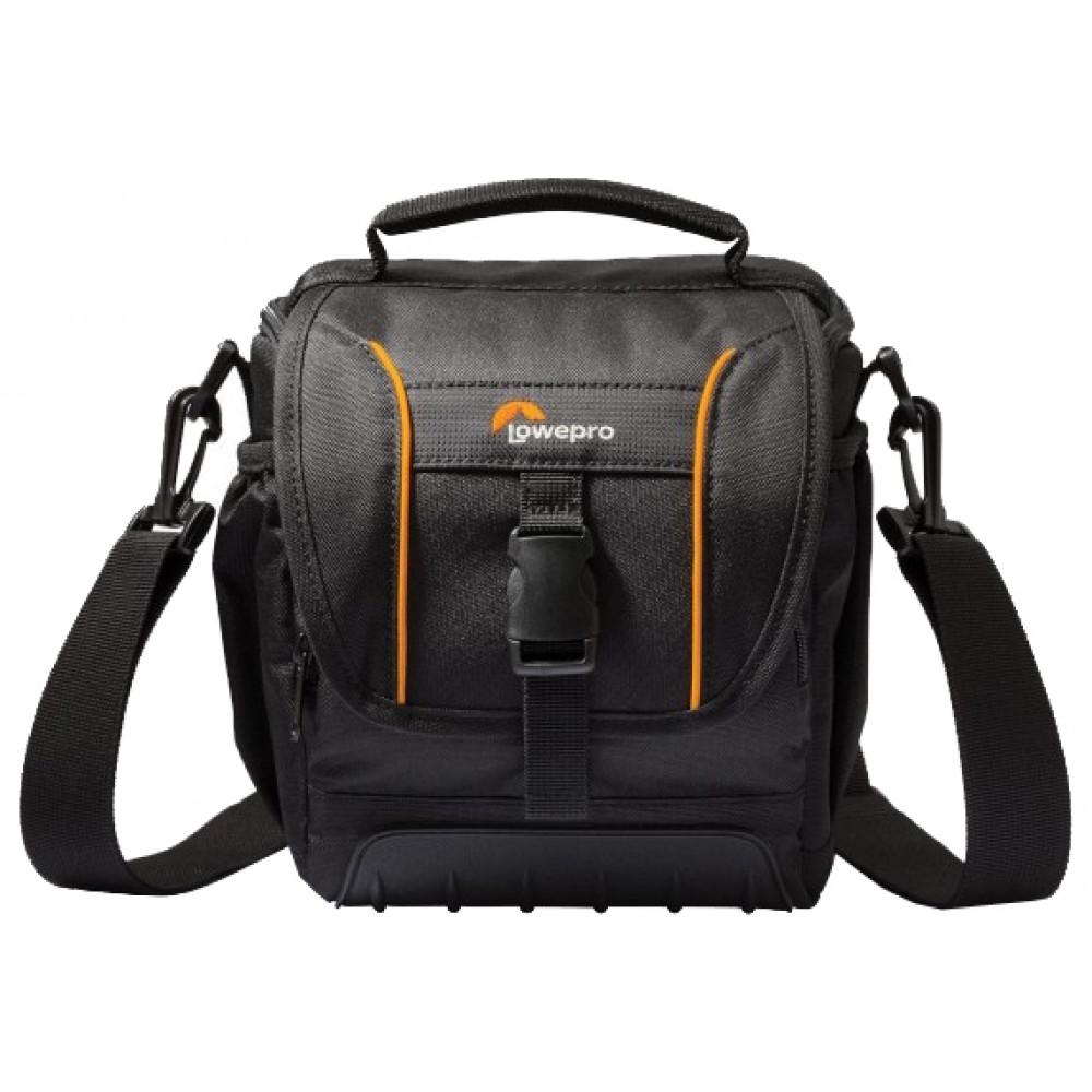 Lowepro Adventura SH140 II чёрный