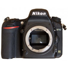 Фотоаппарат Nikon D750 Body Wi-Fi