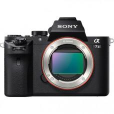 Фотоаппарат Sony ILCE-7M2 Body