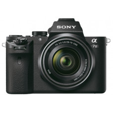Фотоаппарат Sony ILCE-7M2 Kit 28-70mm Black