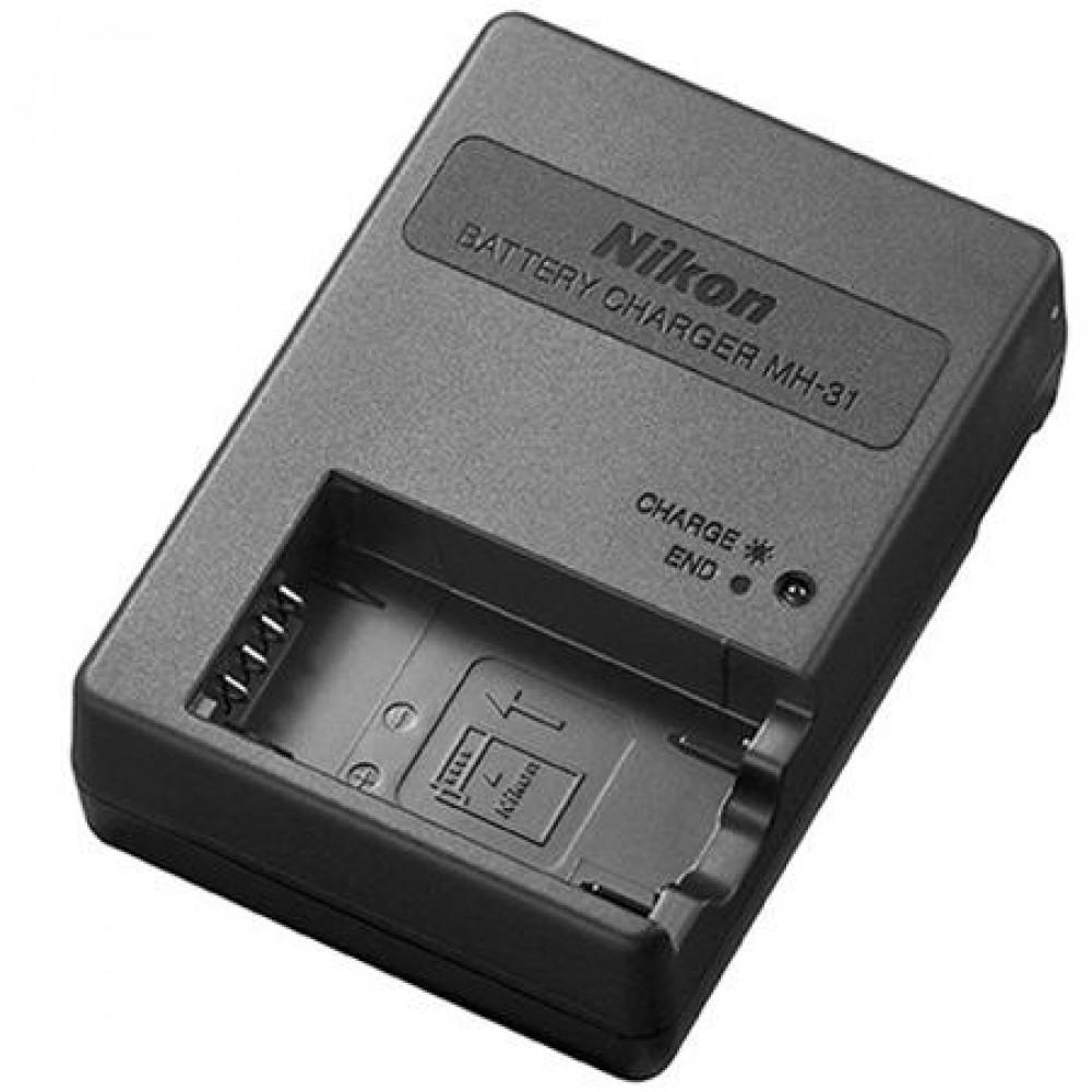 Зарядное устройство Nikon MH-31