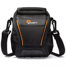 Lowepro Adventura SH100 II чёрный