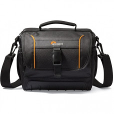 Lowepro Adventura SH160 II чёрный