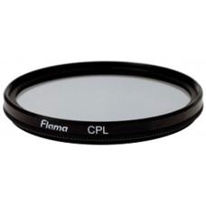 Поляризационный фильтр Flama CPL Filter 40.5mm