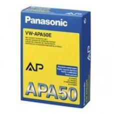 Panasonic APA 50 paper