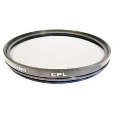 Поляризационный фильтр FujimI 77mm CPL