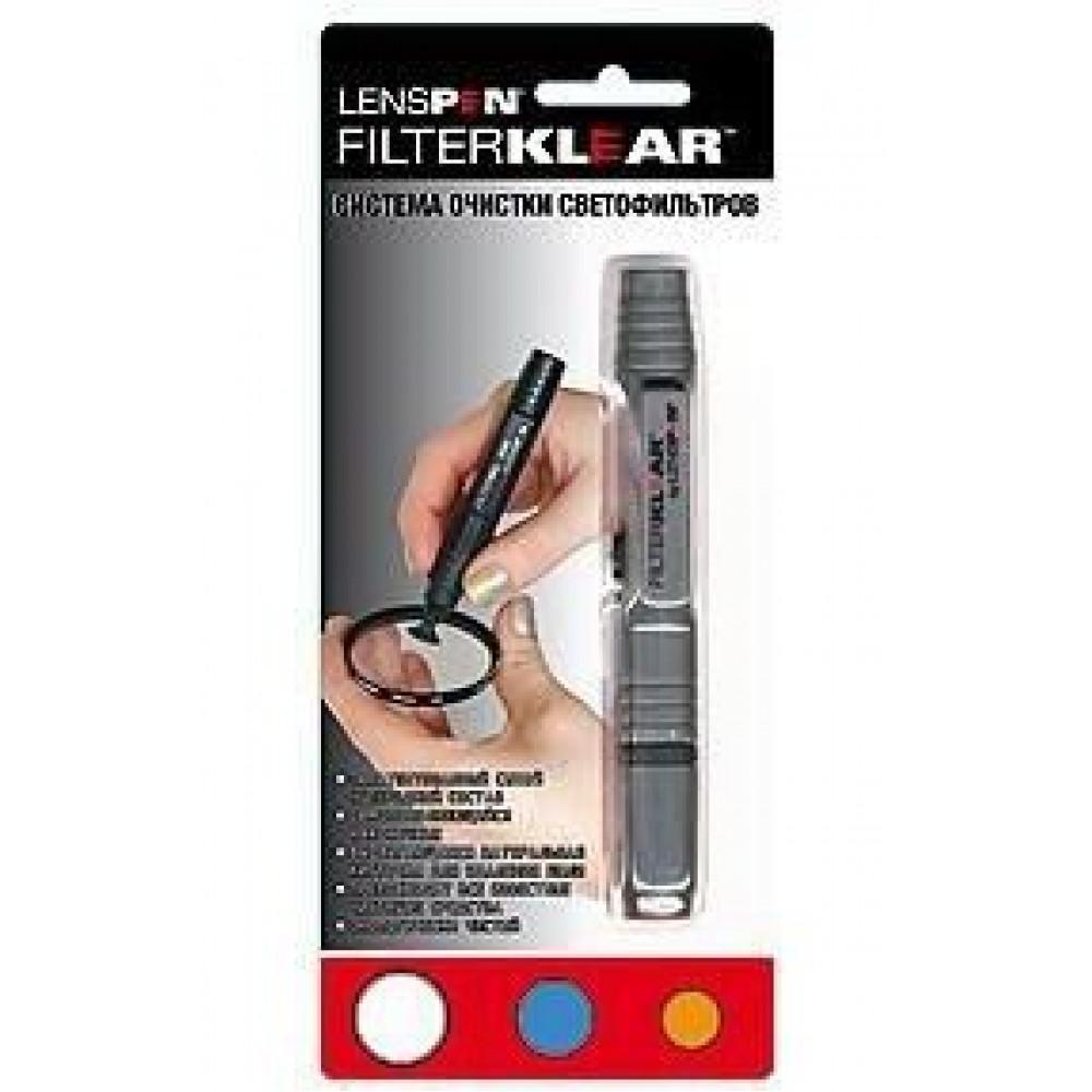 Карандаш для чистки оптики Lenspen Digi-Klear LFK-1