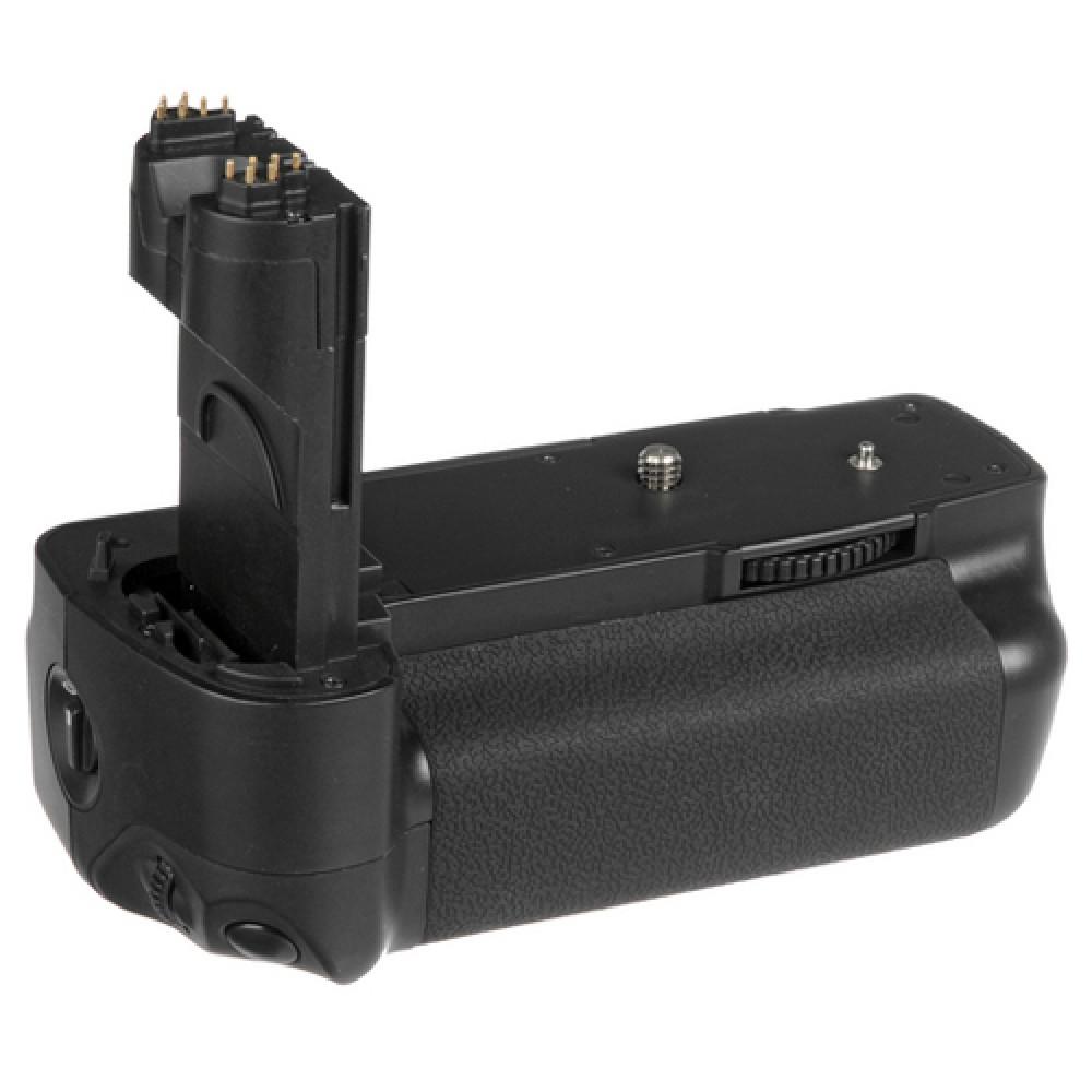 Батарейный блок Fujiyama BG-E6 для Canon 5D Mark II
