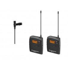 Петличная радиосистема Sennheiser EW 112P G3