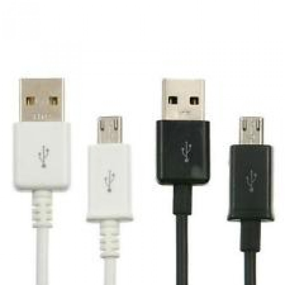 Кабель Micro USB Cable для samsung Black High Speed USB Cable Premium