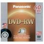 DVD-R-RW Panasonic LM-RW60E