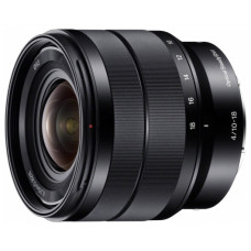 Объектив Sony E 10-18mm f/4 OSS (SEL-1018)