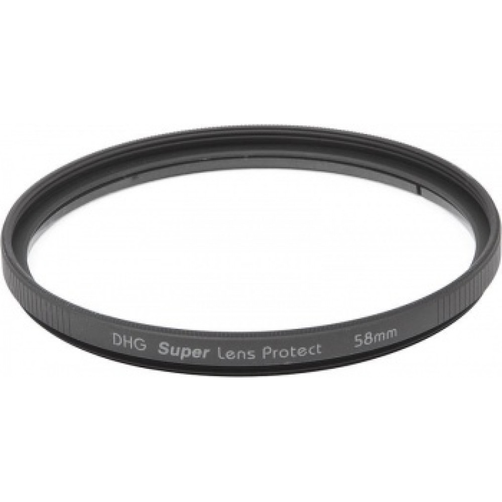 Светофильтр Marumi DHG Super Lens Protect 58mm