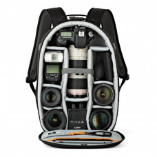 Lowepro Photo Classic BP 300 AW (черный)