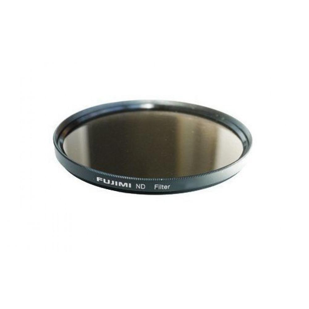 Светофильтр Fujimi ND4 67mm (нейтральной плотности)