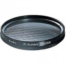 Светофильтр Kenko R-SNOW CROSS 58mm