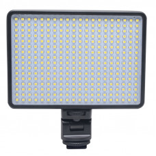 Professional Video Light LED-320 charger+F550