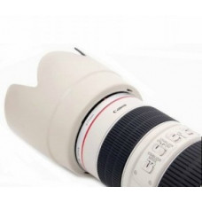 Бленда Canon ET-86 для EF 70-200mm 2.8L IS USM White аналог