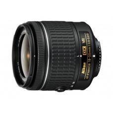 Объектив Nikon 18-55mm f/3.5-5.6G AF-P VR DX