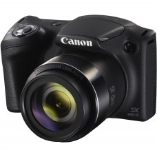 Фотоаппарат Canon PowerShot SX-420 IS Black