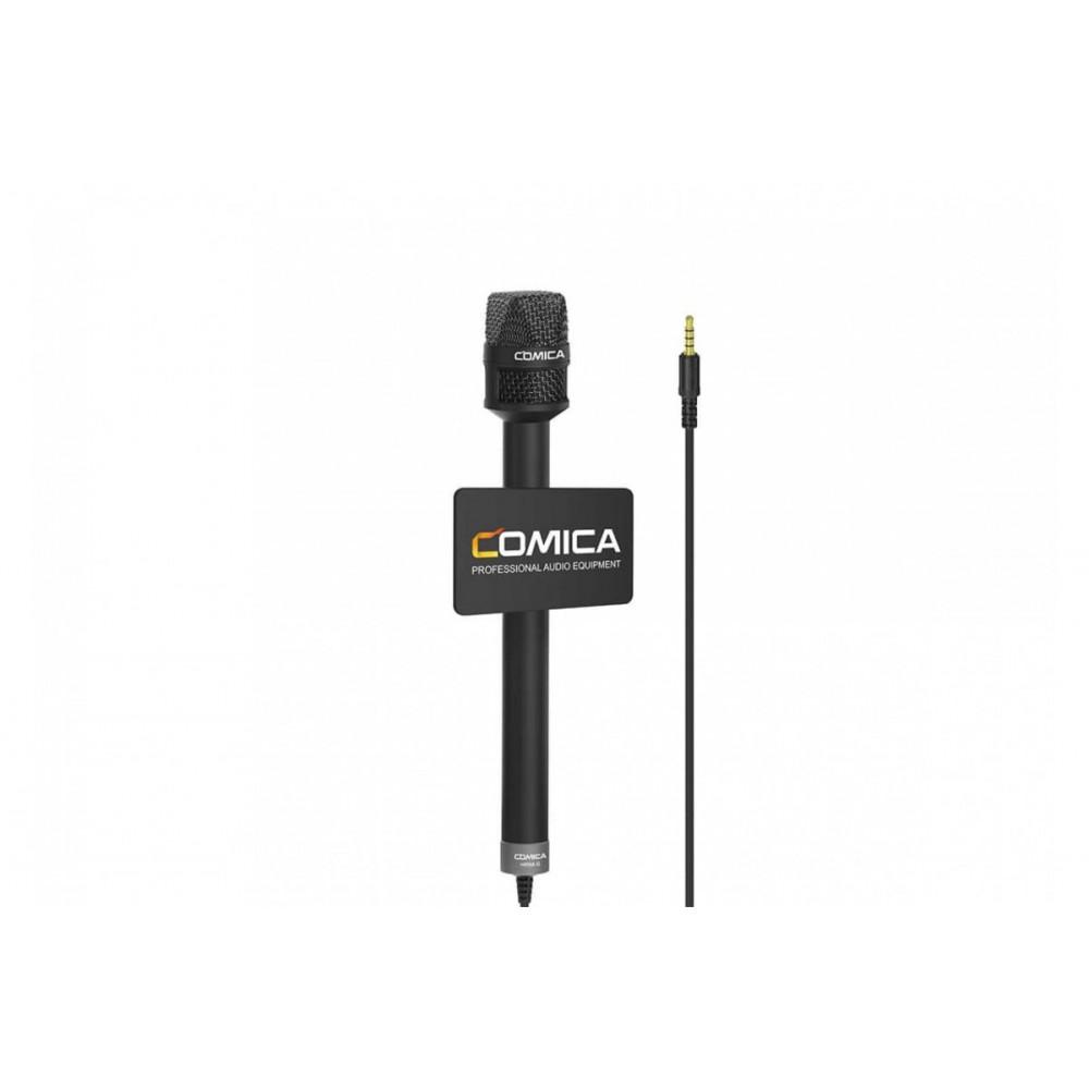 Микрофон COMICA HRM-S
