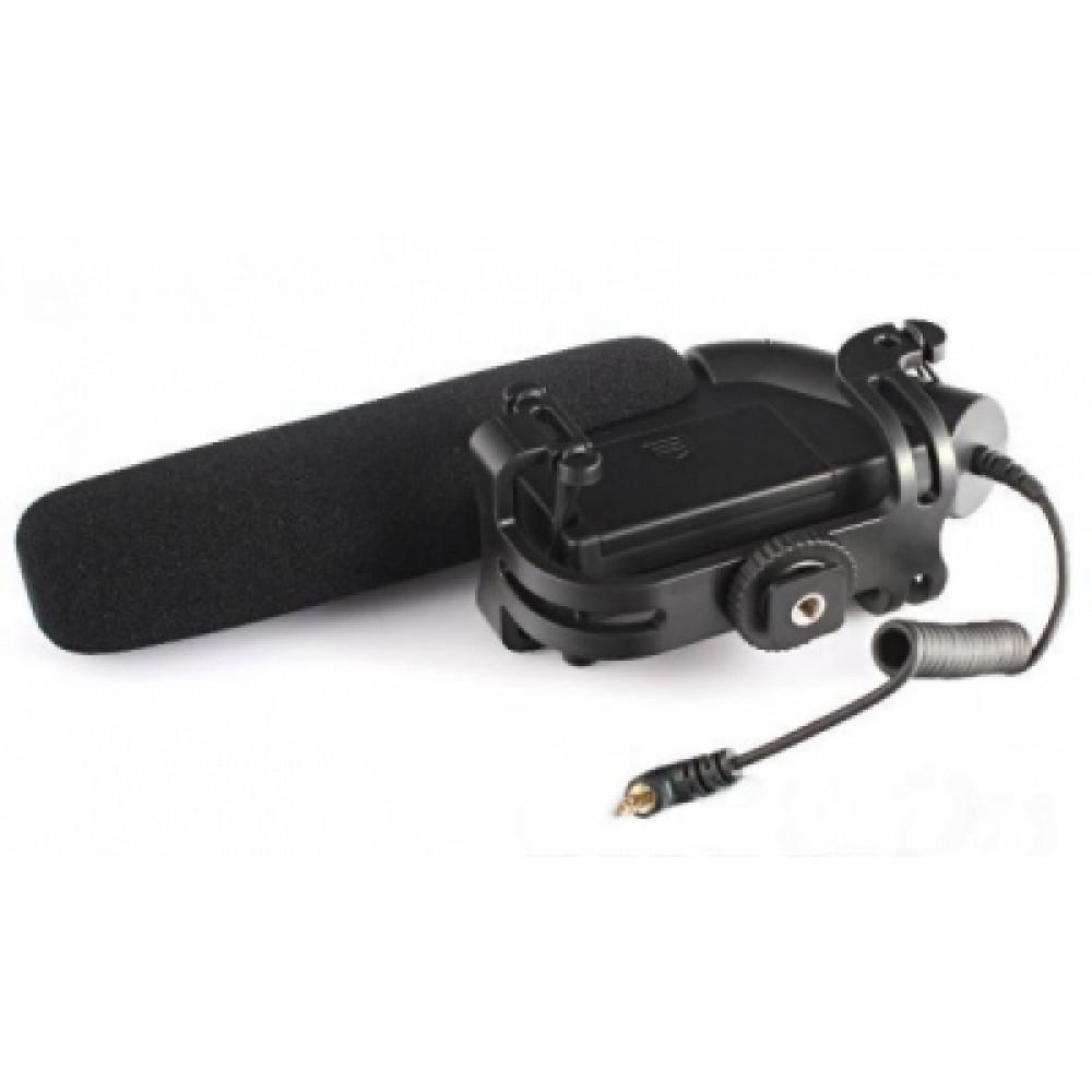 Направленный Boya BY-VM190P конденсаторный микрофон