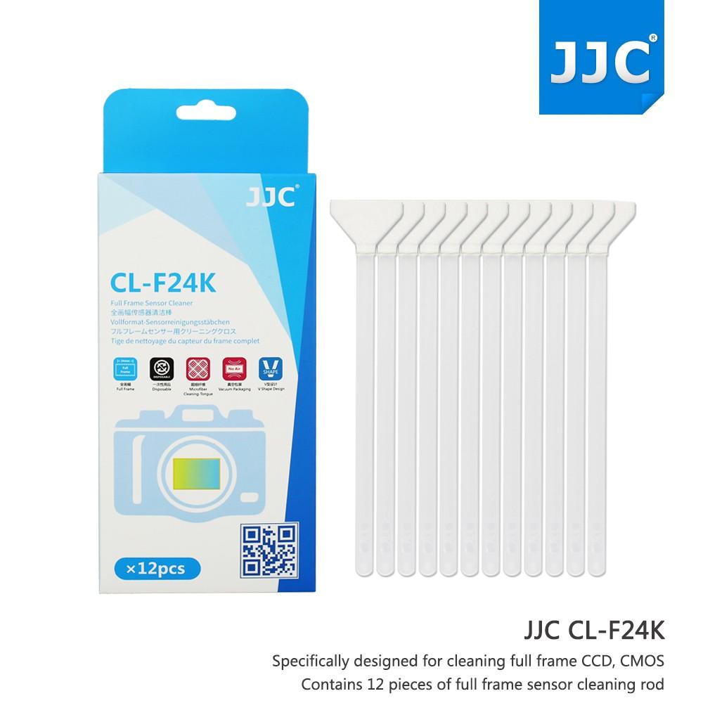 Датчик Очиститель CMOS JJC CL-F24